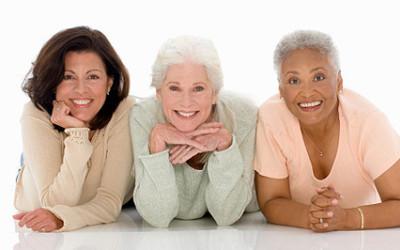 Wiadomości na temat menopauzy znajdują się w internecie